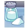 sel et alimentation