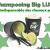 [#Lush] Shampooing volumateur Big au sel marin