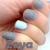 Zoya: de la poudre de fée sur le bout des doigts!