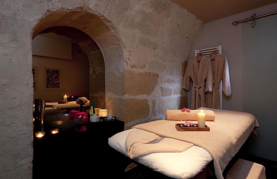 Spa 28 soins esthétique et massage par thalasseo
