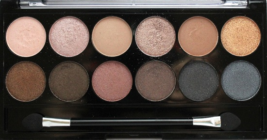 make up academy palette naked