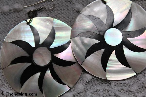 Comment ranger ses bijoux chokomag blog beaut gourmand - Comment ranger ses boucles d oreilles ...