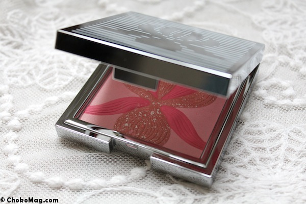 blush sisley orchidee rose enlumineur highlighter