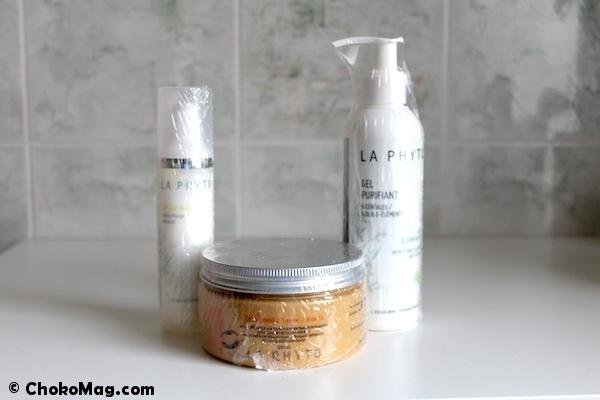 boutique de produits anturels en bretagne La Phyto