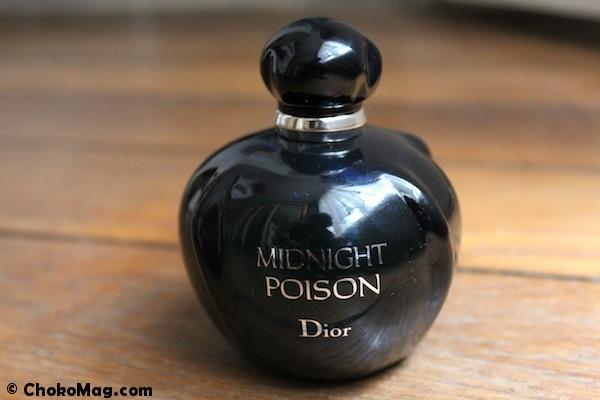 parfum dior midnight poison grand format eau de parfum
