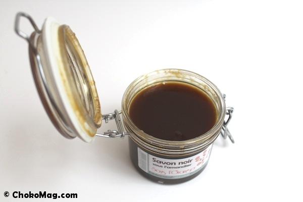 Savon noir sous l 39 oranger le meilleur et le moins cher c 39 est lui - Savon noir pucerons dosage ...