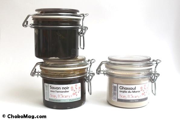 savon noir sous l'oranger: savon noir pas cher et efficace