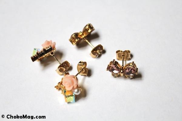 bonne qualité tige bijoux 2 seoul