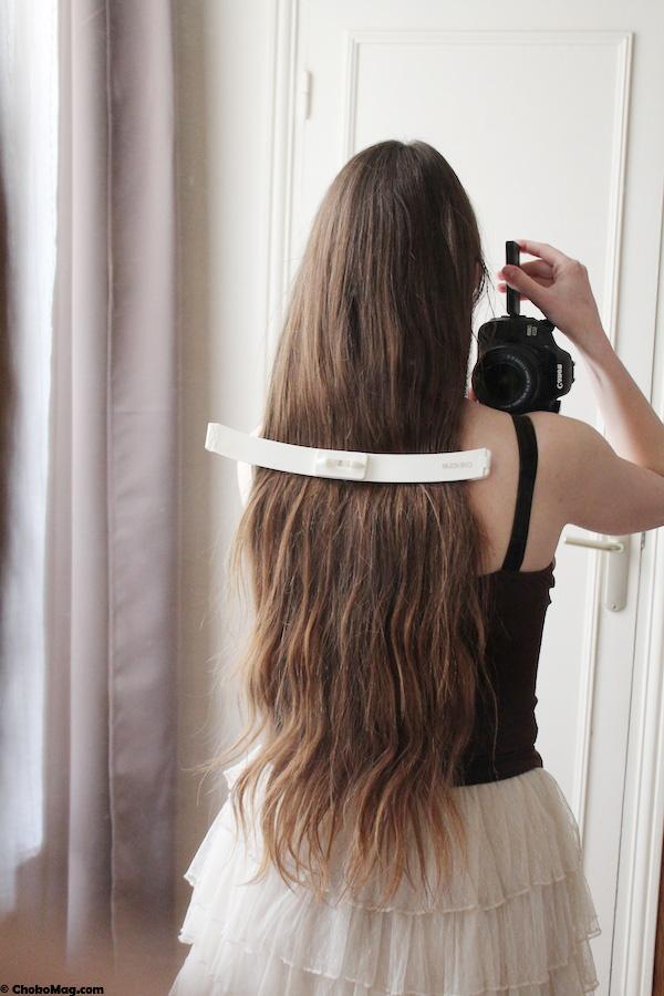 comment se couper les cheveux soi m me facilement avec. Black Bedroom Furniture Sets. Home Design Ideas