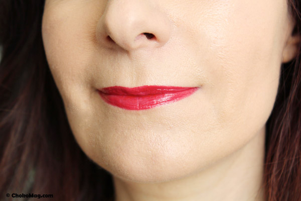 seductrice rouge colorburst revlon