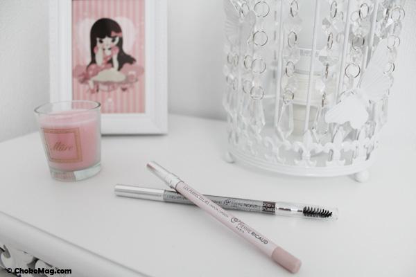 nouveaux crayons lèvres et sourcils dr pierre ricaud