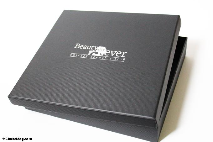 box beauté beauty forever de mai 2014