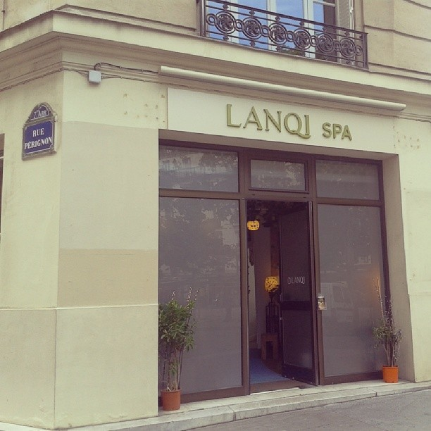 massage tuina spa lanqi