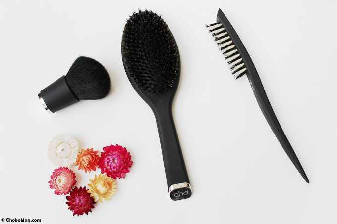 dressing kit brosses ghd