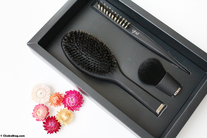 dressing kit ghd brosses professionnelles