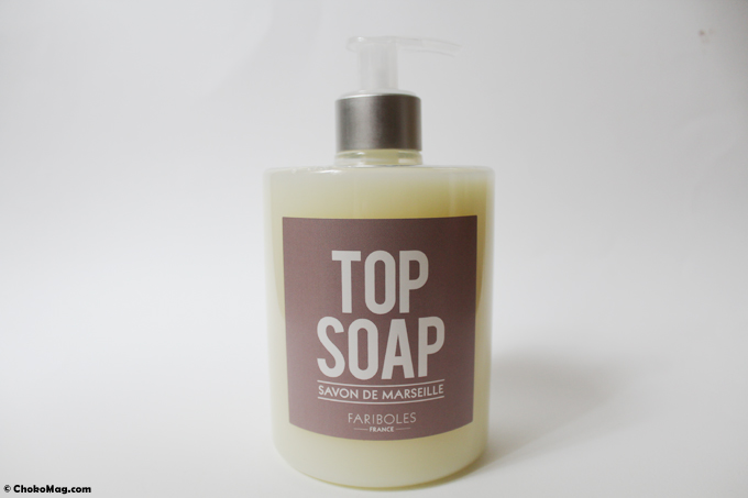 savon fariboles top soap