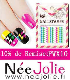 code promo néejolie