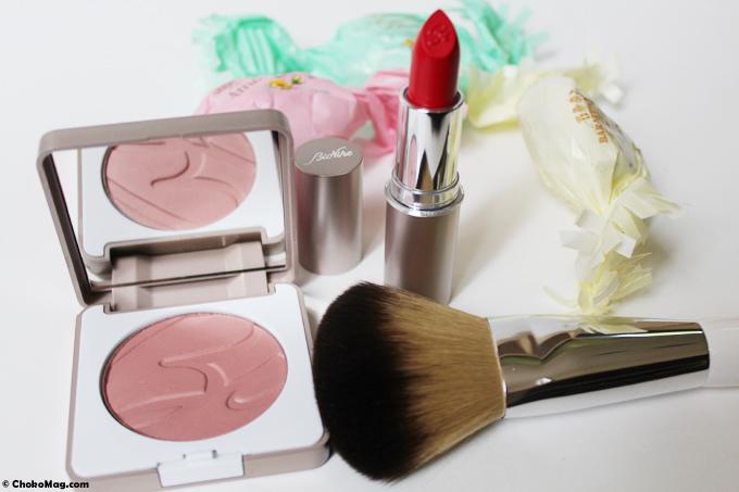 Découverte et coup de coeur pour le maquillage Bionike (avec un bon plan