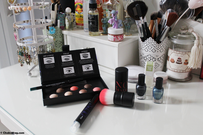 maquillage etam maquillage pas cher