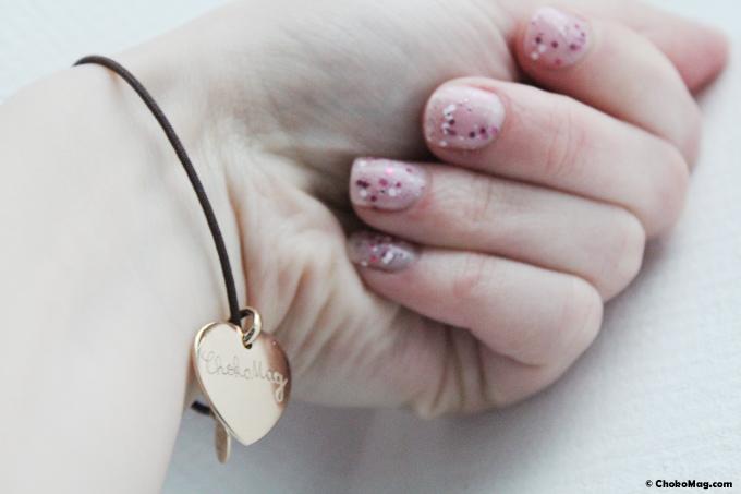 bracelet personnalisé chokomag