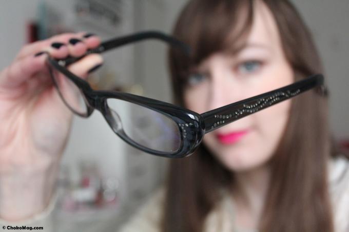 lunette pour ordinateur varionet