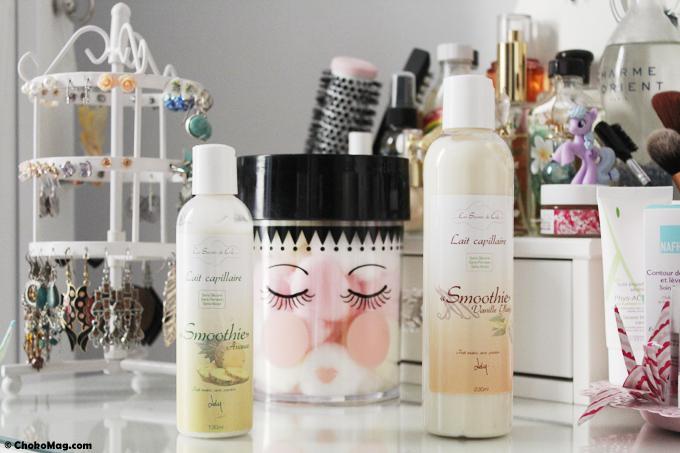 smoothie hydratant les secrets de loly
