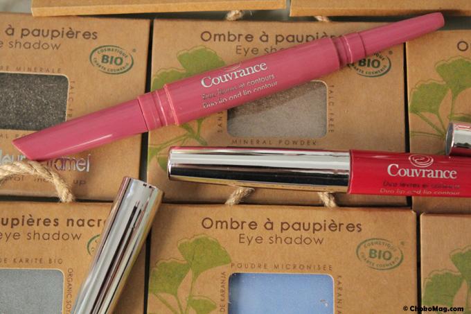 stylo rouge à lèvres avène