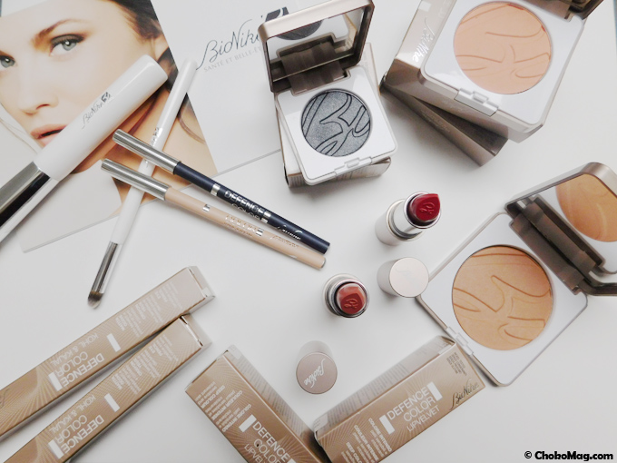 maquillage bionike