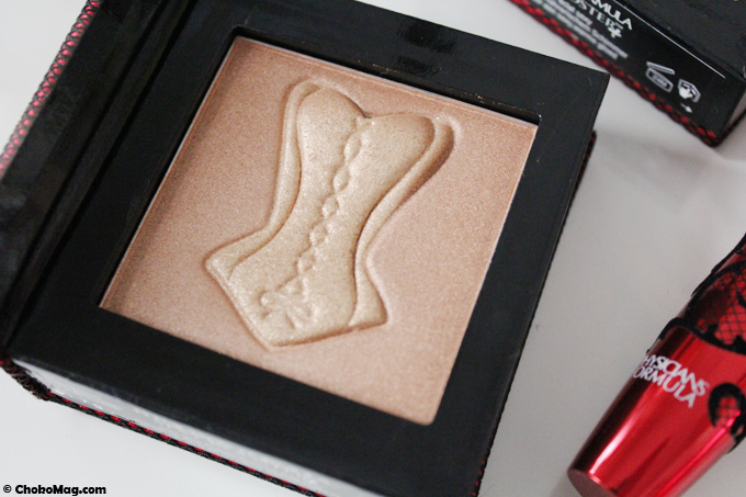 bronzer sexy booster physicians formula
