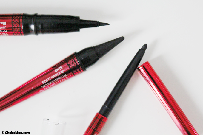 eyeliner sexybooster physicians formula