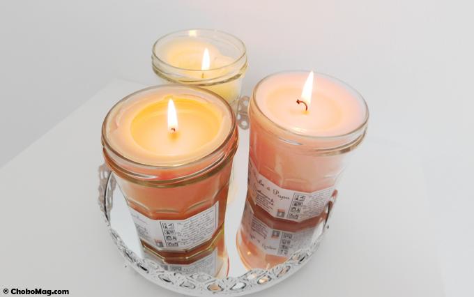 bougies de charroux des bougies faites main et non toxiques. Black Bedroom Furniture Sets. Home Design Ideas