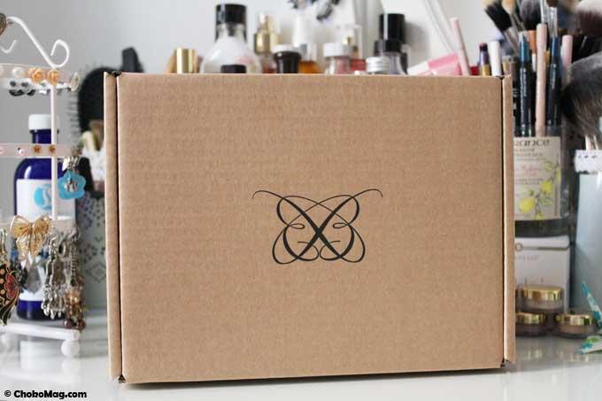 ma boite à beauté