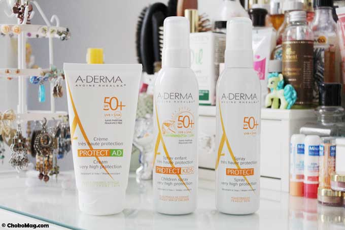a-derma corps