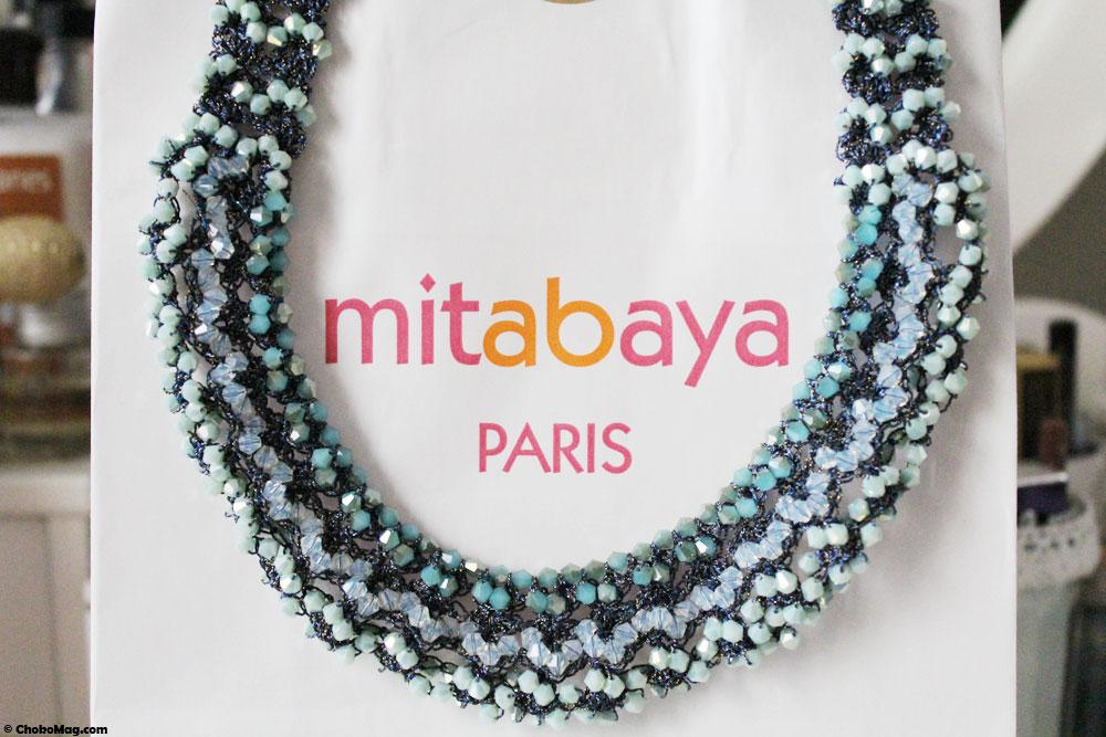 mitabaya bijoux de cr ateurs et en impression 3d chokomag. Black Bedroom Furniture Sets. Home Design Ideas