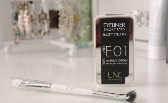 eyeliner bio une beauty