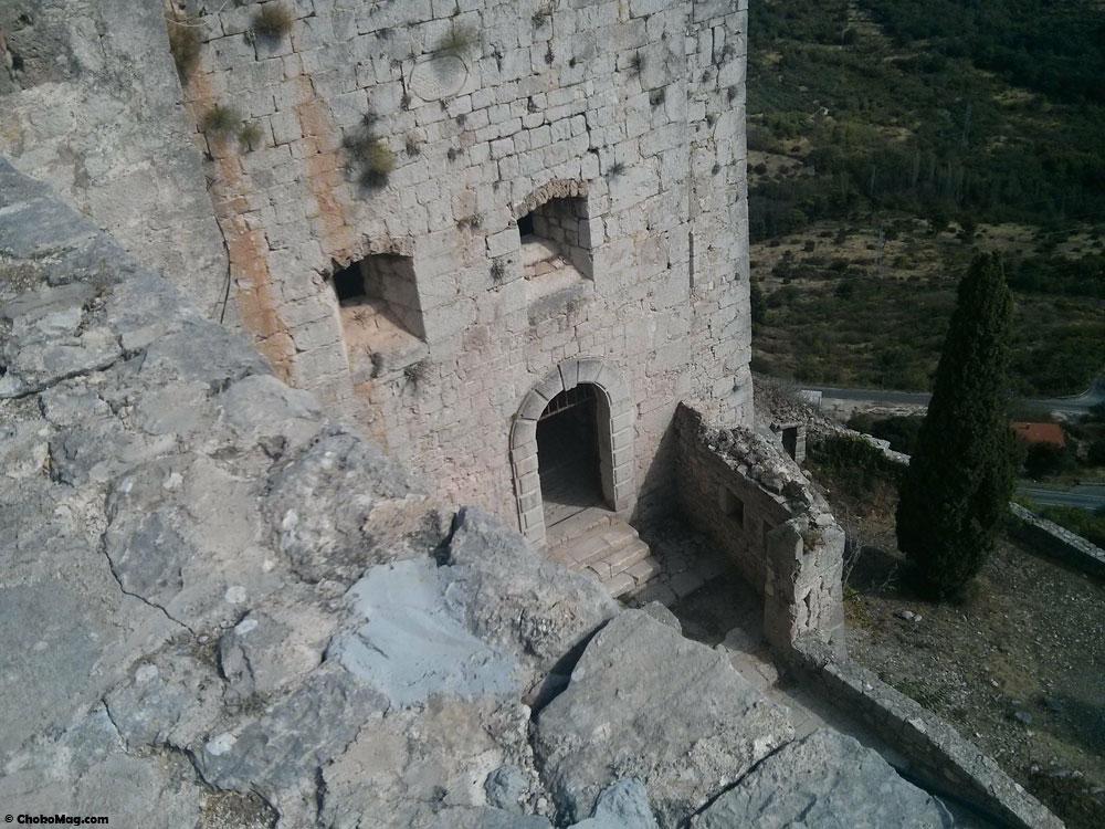 chateau de meereen en vrai