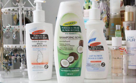 shampooing coco palmer's