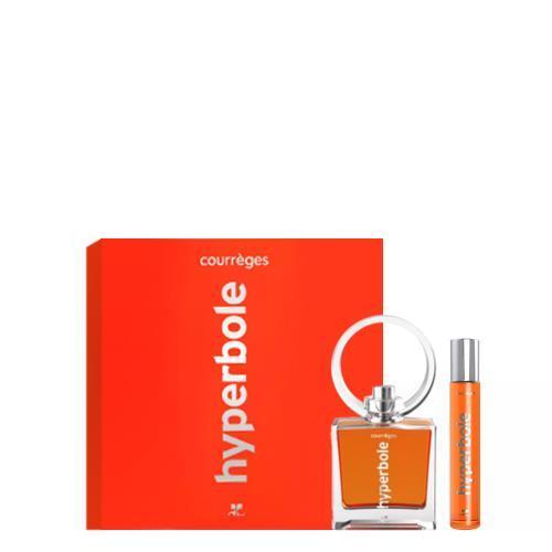 parfum gourmand hyperbole