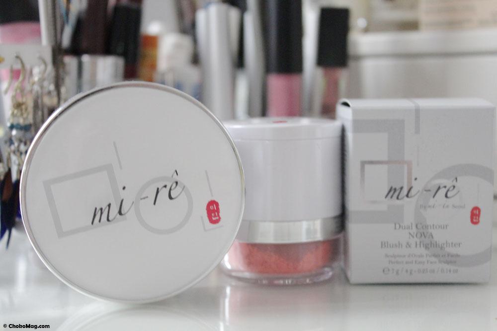 avis maquillage mi-re cosmetics