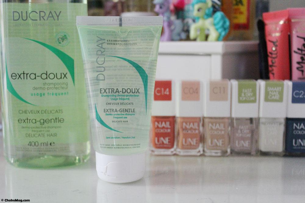 shampooing ducray avis