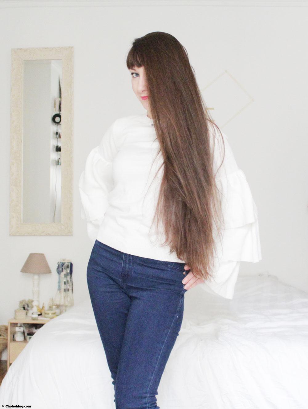 jeans primark et pull primark
