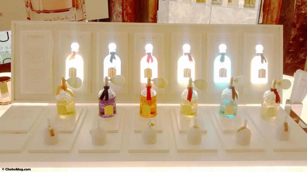 Avenue Parfum ElyséesUn Du La Des Champs Maison Guerlain68 Musée DH9W2EIY