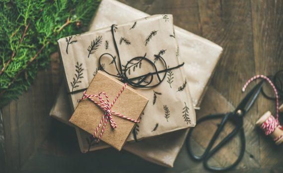 coffret cadeau pour anniversaire ou noel