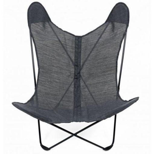 Décoration chic et intemporelle avec le fauteuil papillon