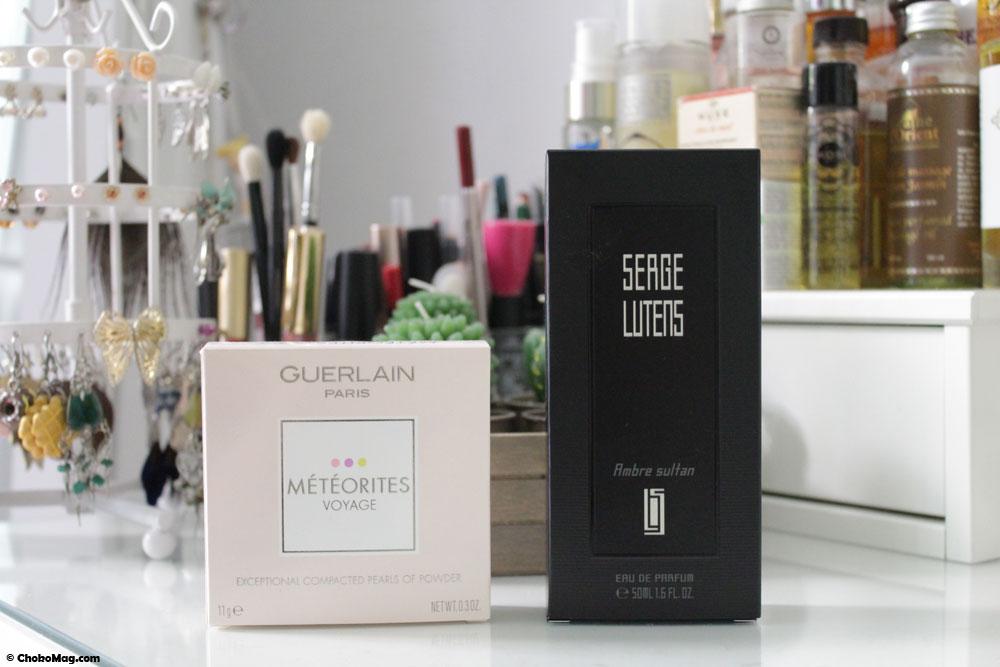 Partenariat Tendances-Parfums
