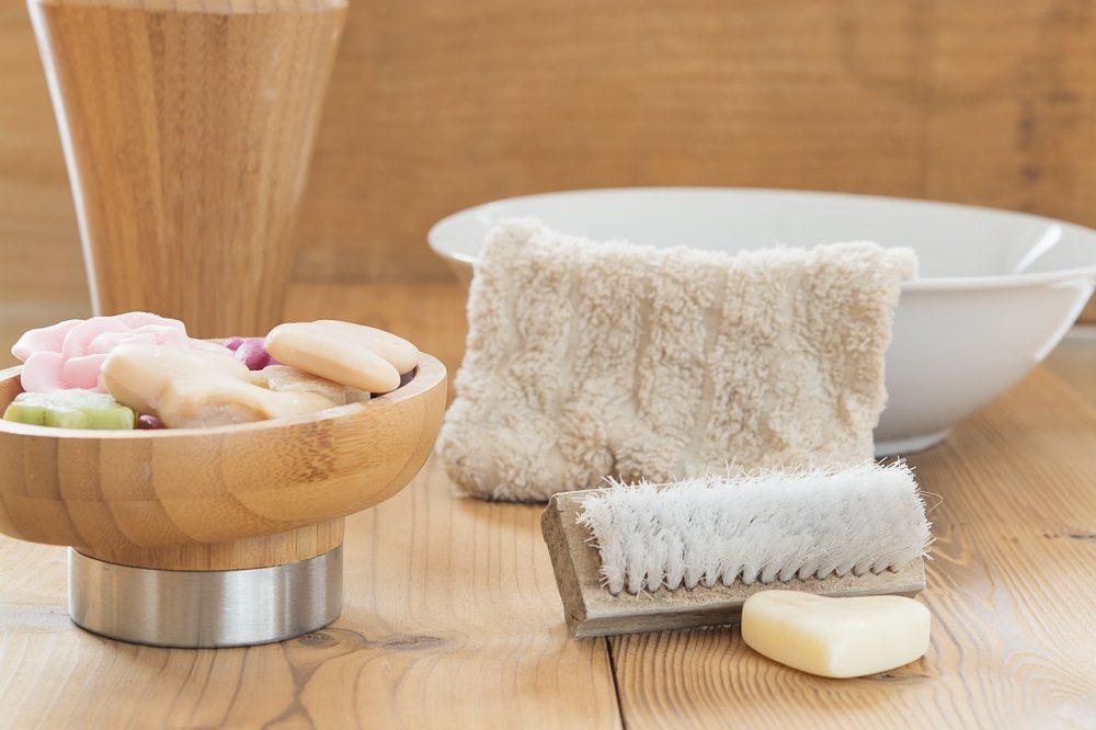 Offrir un soin dans un spa ou un hammam