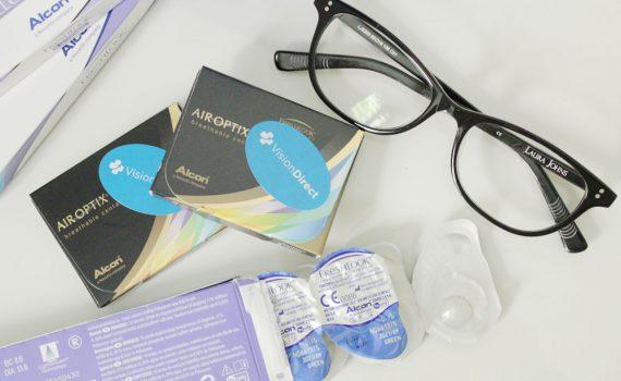 Comment choisir ses lentilles de contact?