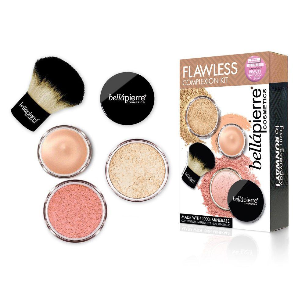 CosmeticsMon Avis Sur Les Pigments Minéraux Bellapierre E9DHIYW2